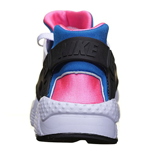 Nike Flex Experience 3 Scarpa da corsa rosso / nero / bianco Taglia 13 Us White / Pink Pow-Soar-Black