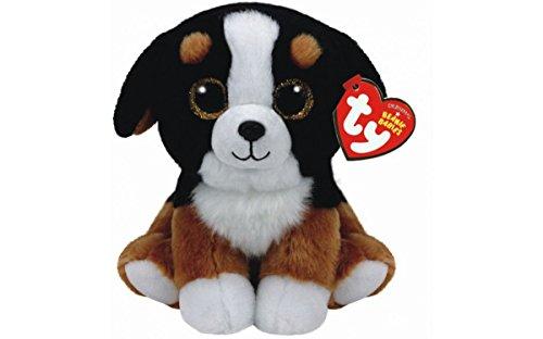 "Beanie Boo Dog - Roscoe - 15cm 6"""