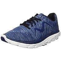 Mbt Women's Speed Mix Running Shoes Grey Blue/Grey 9 US