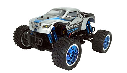 Pro Truck Brushless 1: 16, 4WD, 2, 4GHz (4x4 Rc Truck 1 5)