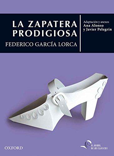 La zapatera prodigiosa por Ana Alonso
