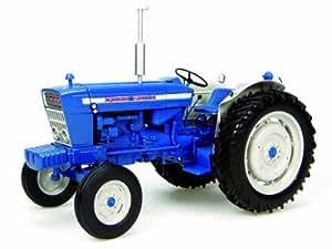 Universal Hobbies - UH2704 - Modélisme - Tracteur Ford 5000 6Y