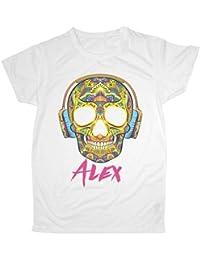 e56df214b0 Lolapix Camiseta Unisex poliéster Personalizada con tu Foto