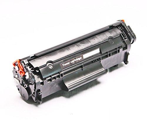 Compatible Toner HP Q2612A. Laserjet 1010 1012 1015 1018 1020 1022 M1005 M1319F 3015 3020 3030 3050 3052 3055