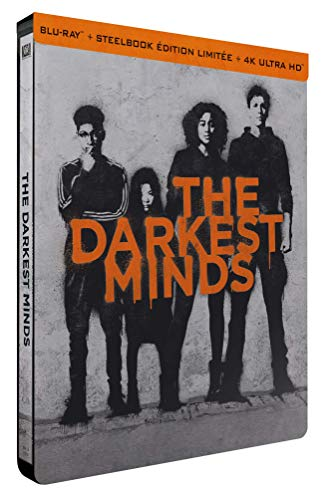 Preisvergleich Produktbild Darkest minds : rébellion 4k ultra hd [Blu-ray] [FR Import]