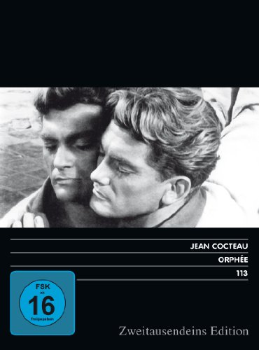 Bild von Orphèe - Zweitausendeins Edition Film 113