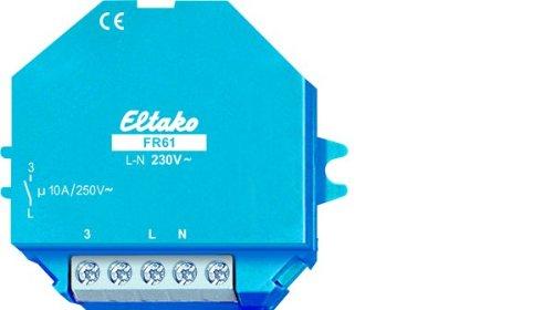 Eltako FR61-230V Selbstlernender Feldfreischalter