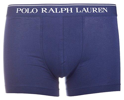 Polo Ralph Lauren Herren Shorts Rot/Blau/Gestreift