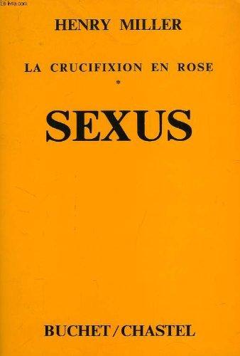Sexus la crucifixion en rose