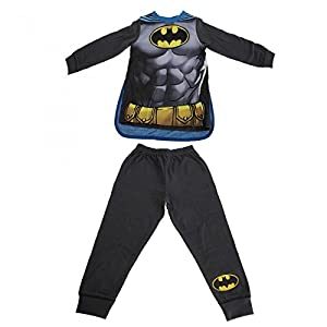 5ef474e87 ▷ Pijamas de Batman - Selección de diseños al mejor precio
