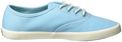 Gant - New Haven, Scarpe da ginnastica Donna Blau (topaz blue)