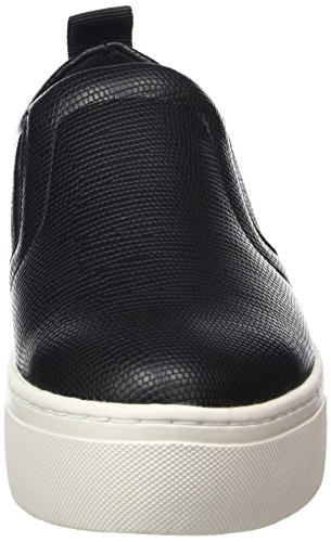 Aldo Segreti Damen Sneakers Schwarz (sintetico Nero / 96)
