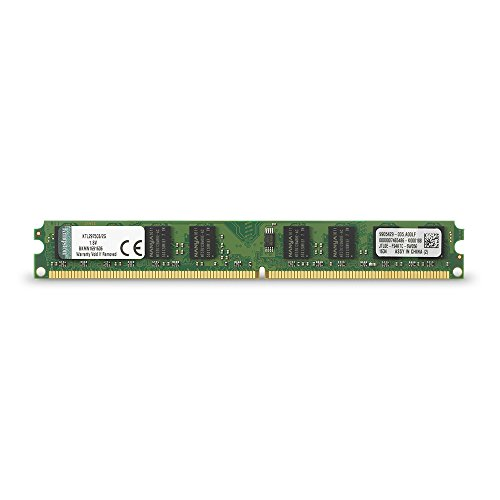 Kingston KTL2975C6/2G PC2-6400 Arbeitspeicher 2 GB (800 MHz CL6) DDR2-SDRAM