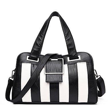 Frauen Mode klassische Crossbody-Tasche Black