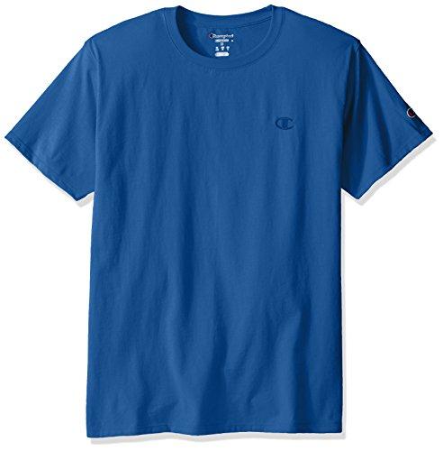 Champion Herren Hemd Honorable Blue