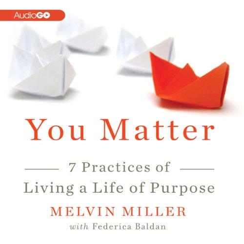 You Matter  Audiolibri