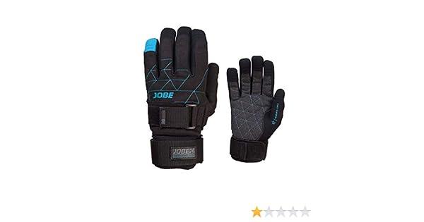 Jobe GRIP Gloves Men Handschuh Kite Surf Wakeboard Segeln Jetski Handschuhe blue Bootsport Handschuhe