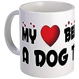 Best CafePress Dog Trainers - CafePress - Belongs To A Dog Trainer Mug Review