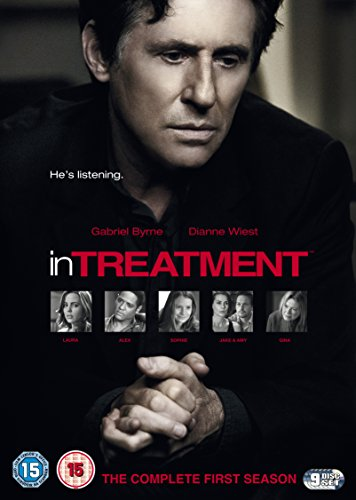 Bild von In Treatment: Season 1 [9 DVDs] [UK Import]