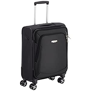 Samsonite X'Blade 3.0 – Spinner, Negro (Grey/Black), XL (78cm-121L)