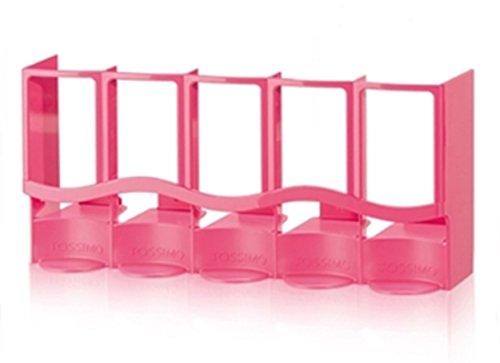 Tassimo Koziol Kapselspender Kapselhalter - Pink