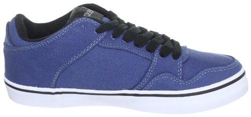 Kappa HAZE 241443 Unisex-Erwachsene Sneaker Mehrfarbig (6010 BLUE/WHITE 6010 BLUE/WHITE)
