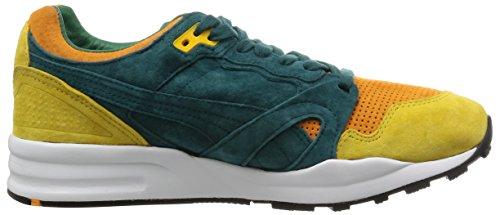 Puma XT2+ adevnturer Hanon Deep Teal-bright Marigold deep teal/bright marigold