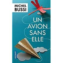 Un avion sans elle - Prix Maison de la Presse 2012