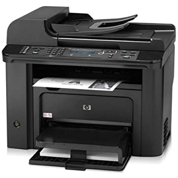 HP Laser Jet Pro M1536dnf Multi Function All-in-One Printer