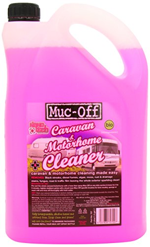 Price comparison product image Muc Off Caravan & Motorhome Cleaner 5 Litre