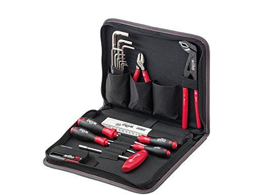 Wiha Werkzeug Set Mechaniker gemischt 30-tlg. in Tasche (36388)