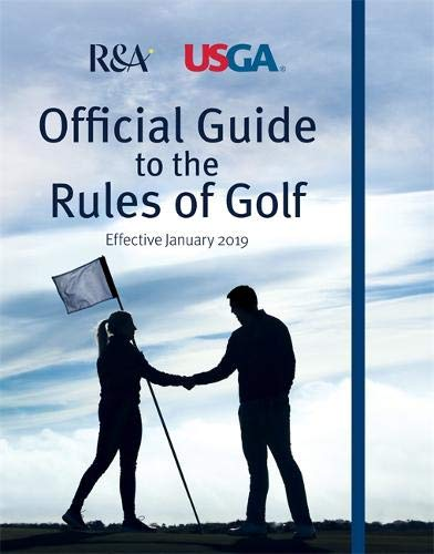 Official Guide to the Rules of Golf por R&A R&A