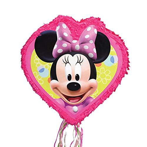 PARTY DISCOUNT® Pinata Minnie Maus (Mickey Pinata)
