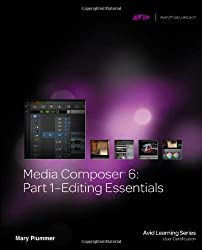 Media Composer 6: Editing Essentials