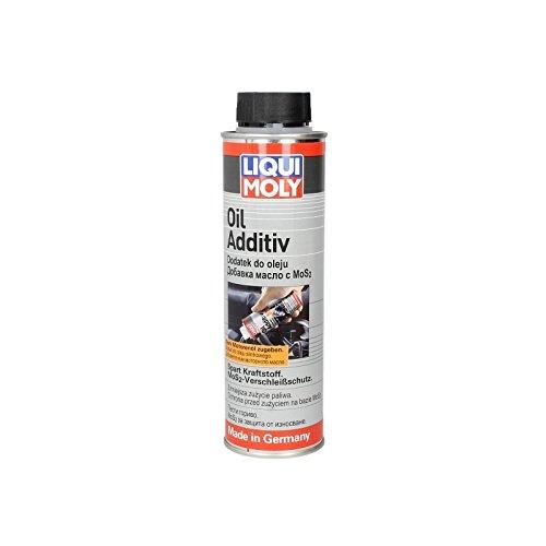 Motoröl Additiv LIQUI MOLY Oil Additiv, mit MoS2, 300ml