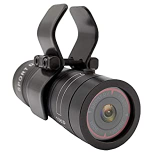 Shotgun camera,Gun Video Camcorder 1080P For Hunting And Clay Shoot Helmet DV UK Local Stock With 2 Days Delivery