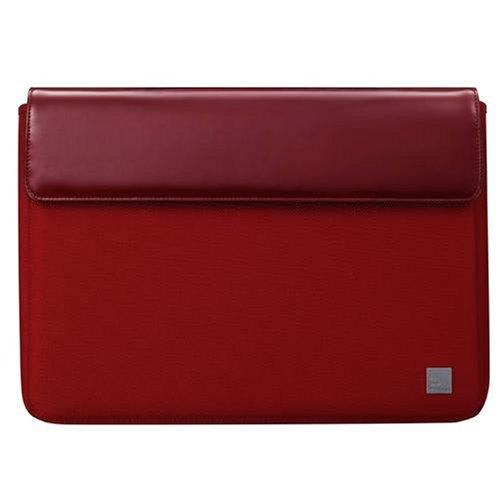 Sony Vaio VGPCKC3/R Notebooktasche für CS Series rot