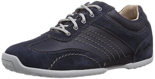 camel active Space 12 Herren Sneakers Blau (jeans/navy)
