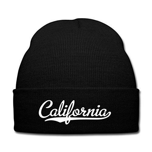california-wintermtze-von-spreadshirt-schwarz