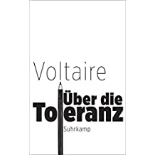 Über die Toleranz (suhrkamp taschenbuch)