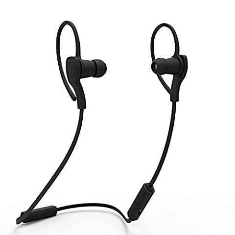 CYBERNOVA Bluetooth headphone Kopfhörer 4.1 Wireless Sport Stereo Headset und