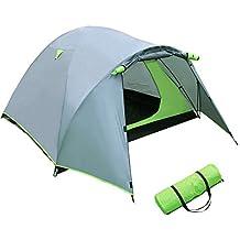Yorbay Tenda da campeggio Tenda igloo da