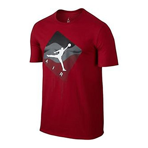Nike Taglines Tee Line T-Shirt Michael Jordan pour Homme