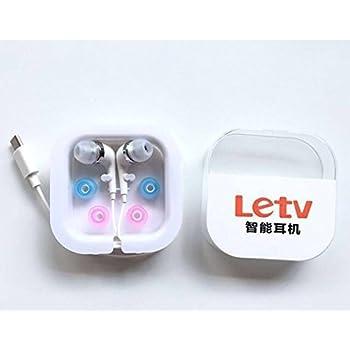 Generic Letv Type -C Earphones Headphones For Letv Le2 X620 / Le2 pro / Le Max2 X820 Smartphone