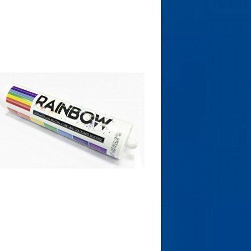Rainbow RAL5010BLAU Silikon Dichtstoff