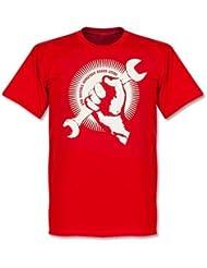 Union Berlin Schlosser T-Shirt 2013 2014
