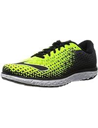 Brooks  Pureflow 5 M, Chaussures de course pour homme Multicolore Nightlife/Castlerock/Black
