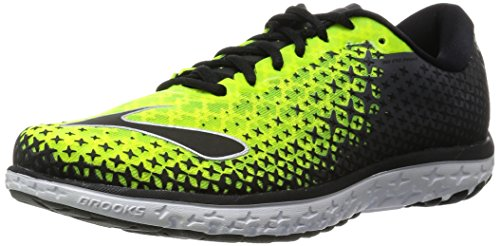 Brooks Pureflow 5 M, Zapatillas de Running para Hombre, Nightlife/Castlerock/Black, 46 EU