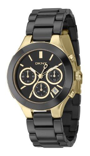 DKNY Damen Fashion Armbanduhr NY4915