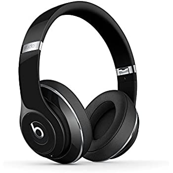 beats by dr dre wireless casque audio sans fil noir. Black Bedroom Furniture Sets. Home Design Ideas